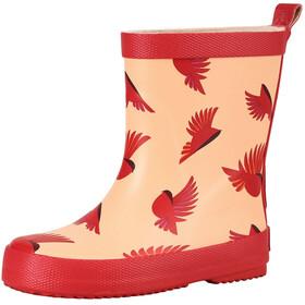 Reima Ravata Rain Boots Kids powder pink